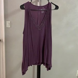 Soft and sexy tank top